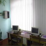 Рабочее место учащегося
